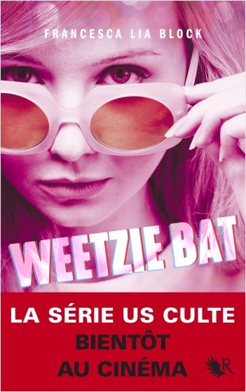 Couverture Weetzie Bat