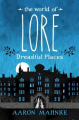 Couverture The World of Lore, book 3: Dreadful Places Editions Del Rey Books 2018