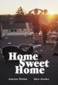 Couverture Home Sweet Home Editions L'école des loisirs 2019
