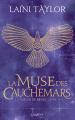 Couverture Le Faiseur de Rêves, tome 2 : La Muse des Cauchemars Editions Lumen 2019