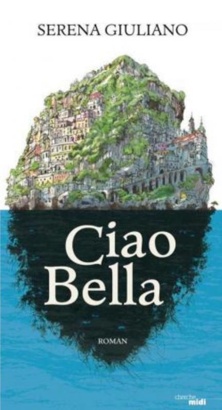 Couverture Ciao bella