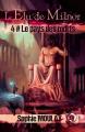 Couverture L'élu de Milnor, tome 4 :  Le Pays des Morts Editions du 38 (du Fou) 2017