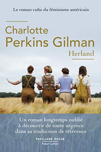 Couverture Herland