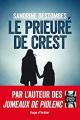 Couverture Le prieuré de Crest Editions Hugo & cie (Thriller) 2019
