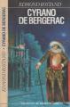 Couverture Cyrano de Bergerac Editions Sogemo (Les Grands Auteurs) 1988