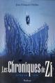 Couverture Les chroniques de Zi, tome 3 : Turi Editions Nathan 2019