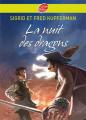Couverture La nuit des dragons Editions Le Livre de Poche (Jeunesse - Roman historique) 2009