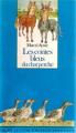 Couverture Les contes bleus du chat perché Editions Folio  (Junior - Edition spéciale) 1987