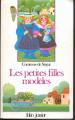 Couverture Les petites filles modèles Editions Folio  (Junior) 1991