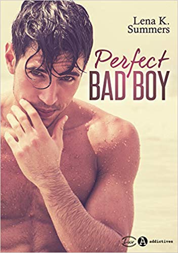 Couverture Perfect Bad Boy