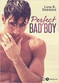 Couverture Perfect Bad Boy Editions Addictives (Luv) 2018