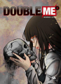 Couverture Double.me, tome 3 Editions Ankama 2019