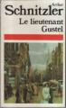 Couverture Le sous-lieutenant Gustel / Le lieutenant Gustel Editions Calmann-Lévy 1994