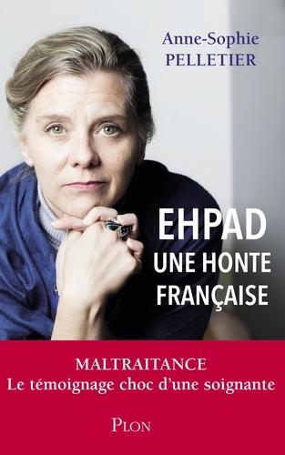 Couverture EHPAD : Une honte française