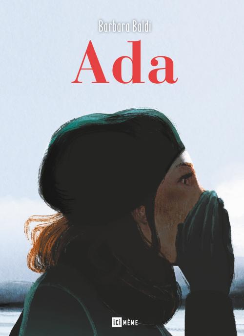 Couverture Ada