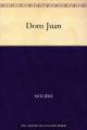 Couverture Dom Juan Editions Norph-Nop 2011