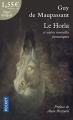 Couverture Le Horla et autres nouvelles fantastiques Editions Pocket 2005