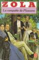 Couverture La conquête de Plassans Editions Le Livre de Poche 1984