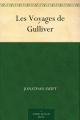 Couverture Les voyages de Gulliver Editions Ebooks libres et gratuits 2011