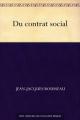 Couverture Du contrat social Editions Norph-Nop 2011