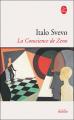 Couverture La conscience de Zeno Editions Le Livre de Poche (Biblio) 1999
