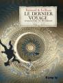 Couverture Le dernier voyage d'Alexandre de Humboldt, tome 2 Editions Futuropolis 2014