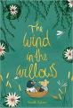 Couverture Le vent dans les saules Editions Wordsworth (Children's classic) 2018