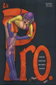 Couverture La Pro Editions USA 2003