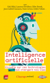 Couverture Intelligence artificielle Editions Flammarion (Champs - Actuel) 2018