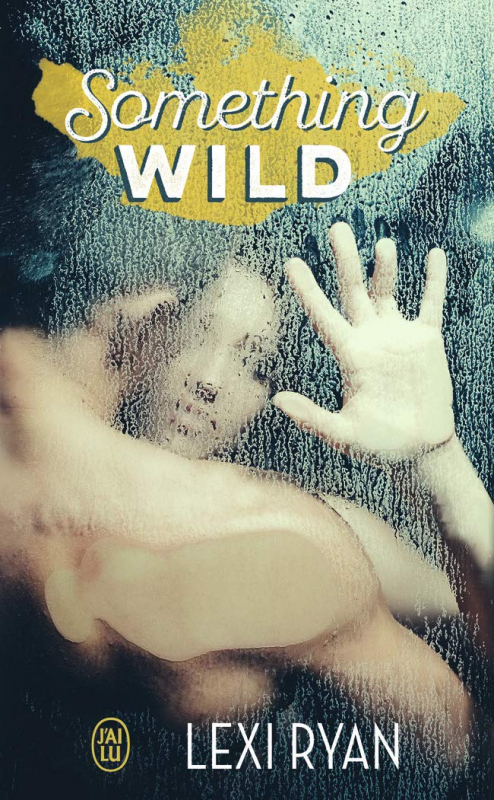 Couverture Reckless and real, tome 0.5 : Something wild