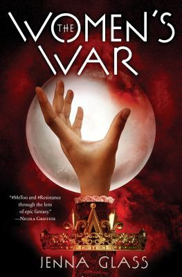 Couverture The Women's War, book 1