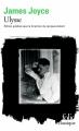 Couverture Ulysse Editions Folio  (Classique) 2013