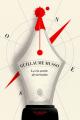 Couverture La vie secrète des écrivains Editions Calmann-Lévy (Littérature française) 2019