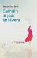 Couverture Demain le jour se lèvera Editions Librinova 2019