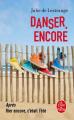 Couverture Danser, encore Editions Le Livre de Poche 2019