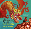 Couverture Chaperon rouge et le dragon de Chine Editions Karibencyla 2012
