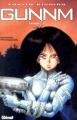 Couverture Gunnm, tome 1 Editions Glénat (Seinen) 1995