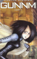 Couverture Gunnm, tome 2 Editions Glénat (Seinen) 1995