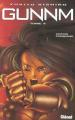 Couverture Gunnm, tome 4 Editions Glénat (Seinen) 1995