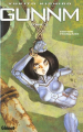 Couverture Gunnm, tome 5 Editions Glénat (Seinen) 1996