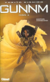 Couverture Gunnm, tome 6 Editions Glénat (Seinen) 1996