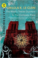 Couverture The Wind's Twelve Quarters & The Compass Rose Editions Gollancz (SF Masterworks) 2015