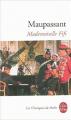 Couverture Mademoiselle Fifi Editions Le Livre de Poche (Classiques de poche) 2014