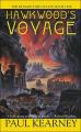Couverture Les Monarchies divines, tome 1 : Le Voyage d'Hawkwood Editions Ace Books 2001