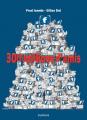 Couverture 300 millions d'amis Editions Dupuis 2009