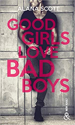 Couverture Good girls love bad boys, intégrale