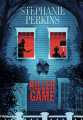 Couverture Killer game Editions Gallimard  2019