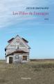 Couverture Les filles de l'ouragan Editions Philippe Rey (Roman Etranger ) 2013