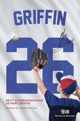 Couverture Griffin 26