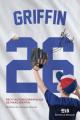 Couverture Griffin 26 Editions de Mortagne 2019